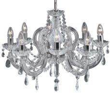 Candelabru Marie Therese SP2