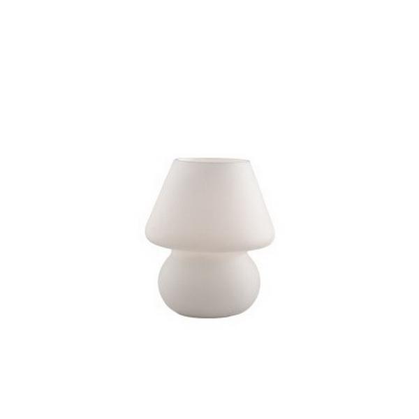 Lampa de masa Prato TL1 Small Bianco
