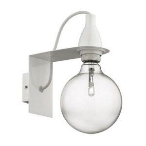 Aplica de interior Minimal AP1 Bianco