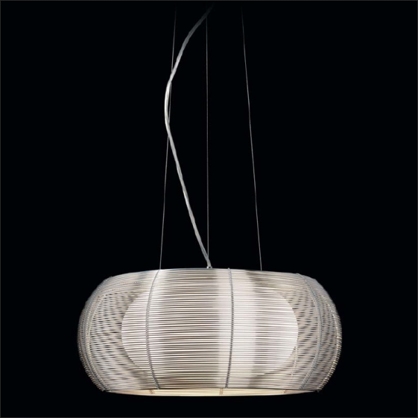 lustra de interior cocoon sospensione modern si luminos. Black Bedroom Furniture Sets. Home Design Ideas