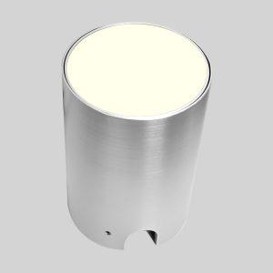 Set 15 incastrabile de exterior LEDIN 101 WW, ideale pentru uzul exterior datorita gradului ridicat de protectie.