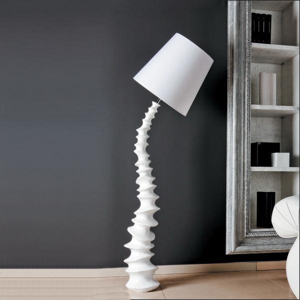 Lampadar de interior Finn
