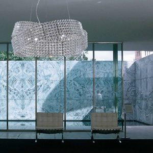 Lustra de interior Diamante 95