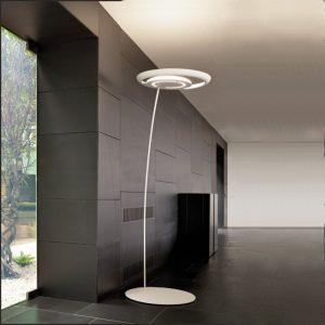 Lampadar de interior Leija