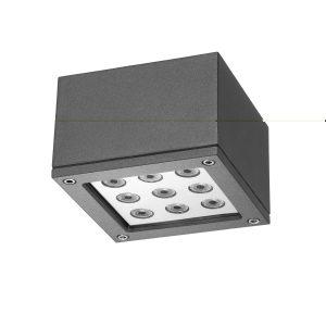 Aplica de exterior Paolina LED