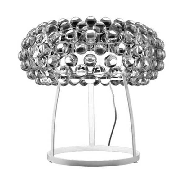 Veioza de interior Bubble Table