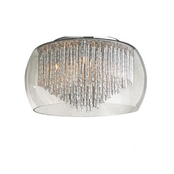 Plafoniera de interior Crystal PL