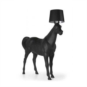 Lampadar de interior Horse