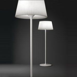 lampadar de exterior plis