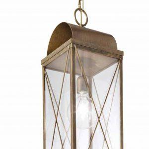 Lustra de exterior Lanterne