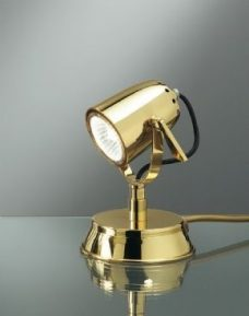 Lampa de masa Golden