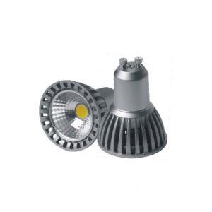 spot led 6w lumina calda