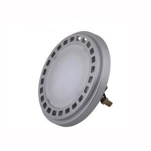 Bec LED Spot 15W G53 lumina calda