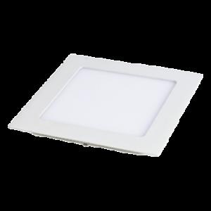 Panou LED 25W lumina calda