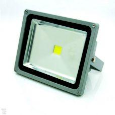 Proiector de exterior LED lumina alba