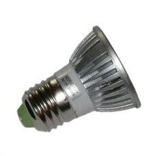 Bec LED E27 3W