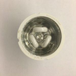 Bec fluorescent TLB GU10 17W