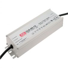 Alimentator 12vcc 60W IP67 Mean Well