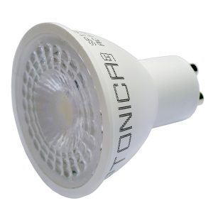 Bec Led Optonica GU10 7W
