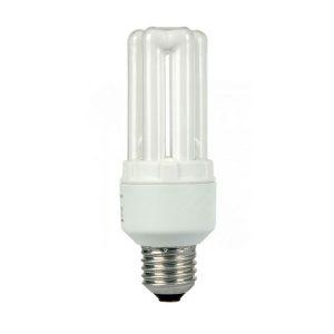Bec fluorescent Osram E27 15W