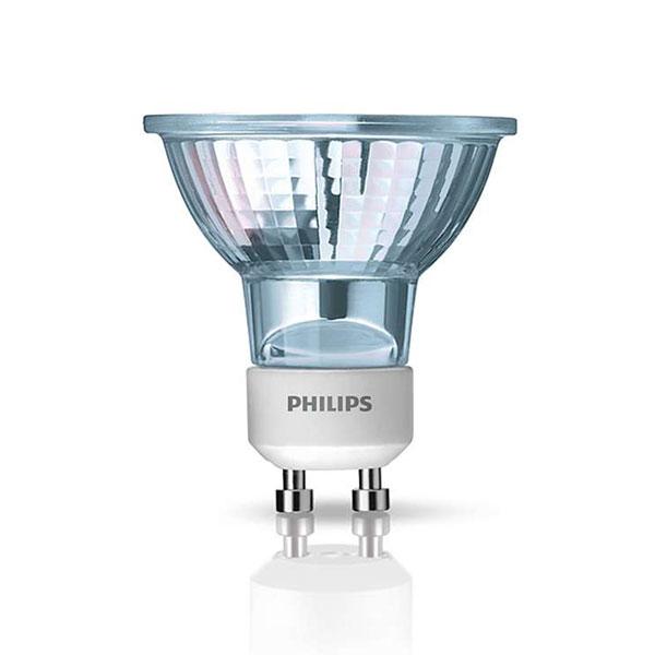 Bec halogen Philips GU10 35W