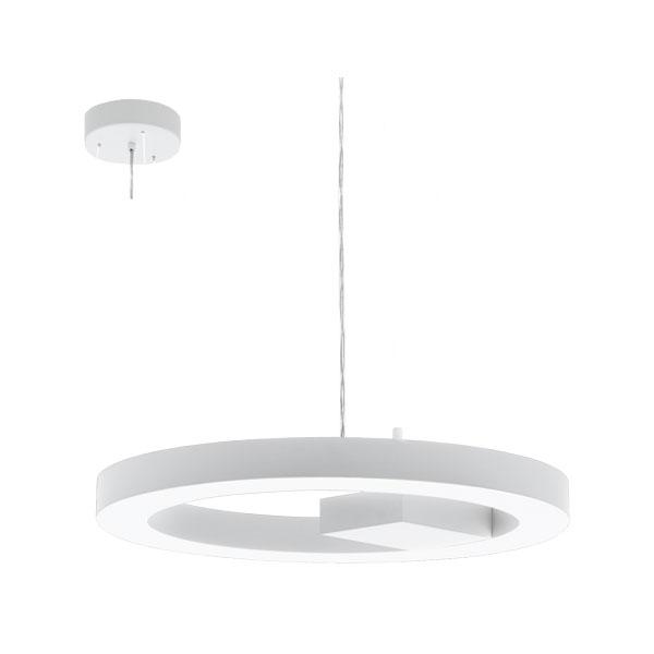 Lustra LED inteligenta Alvendre S