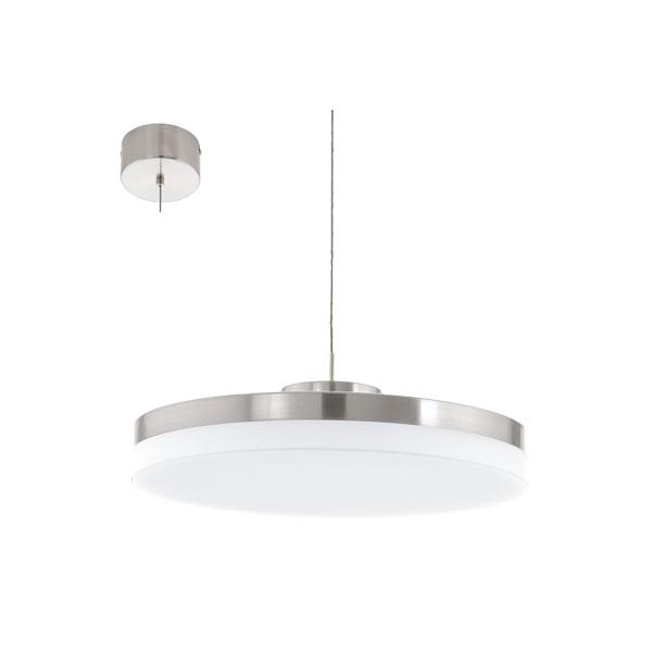 Lustra LED inteligenta Sortino S M