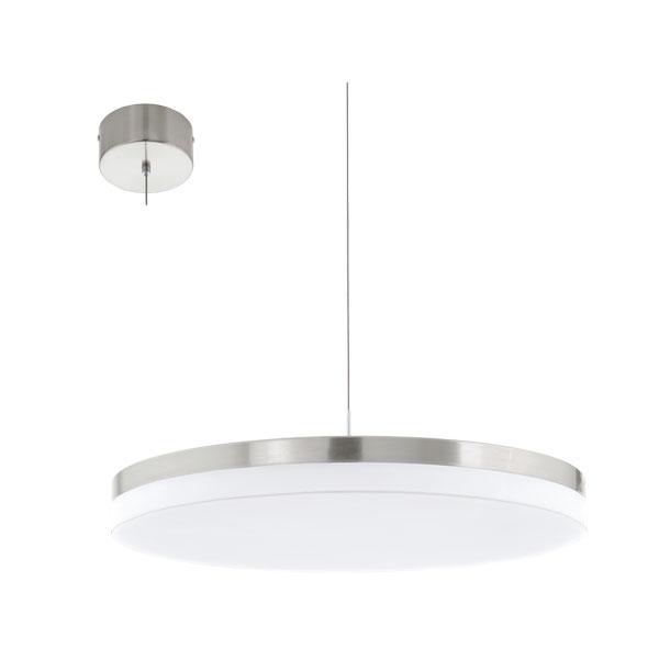 Lustra LED inteligenta Sortino S