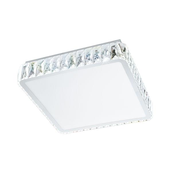 Plafoniera LED inteligenta Tellugio S