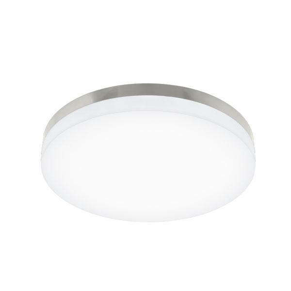 Plafoniera LED inteligenta Sortino S M
