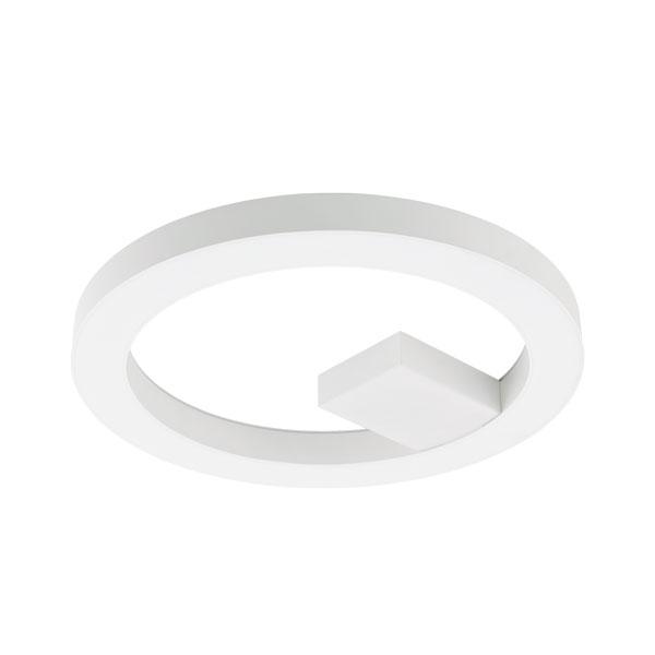 Plafoniera LED inteligenta Alvendre S